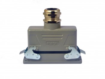 Heavy Duty Connectors Hoods(Housings)