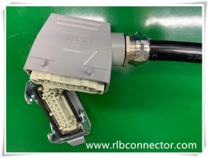 Industrial Connector(Heavy Duty connector) Design Points