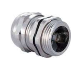 Shielding Metal Cable Gland